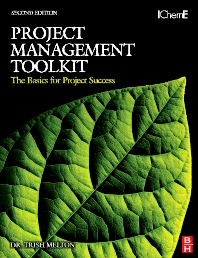 Cover image for Project Management Toolkit: The Basics for Project Success