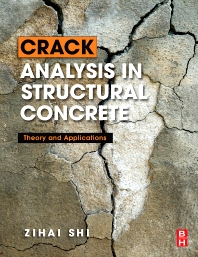 Cover image for Crack Analysis in Structural Concrete