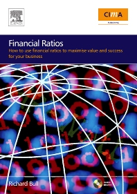 Cover image for Financial Ratios