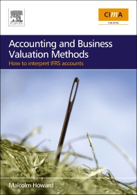 Cover image for Accounting and Business Valuation Methods