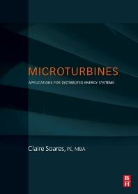 Cover image for Microturbines