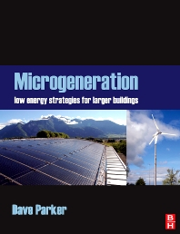 Cover image for Microgeneration
