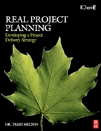 Cover image for Real Project Planning: Developing a Project Delivery Strategy