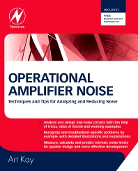 Cover image for Operational Amplifier Noise