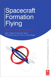 Cover image for Spacecraft Formation Flying