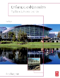 Conferences and Conventions - 2nd Edition - ISBN: 9780750685443