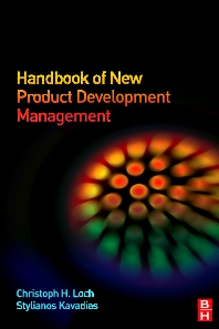 Handbook of New Product Development Management - 1st Edition - ISBN: 9780750685528