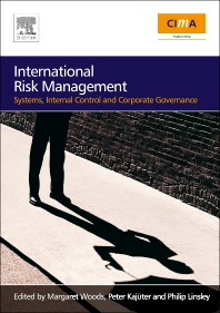 Cover image for International Risk Management