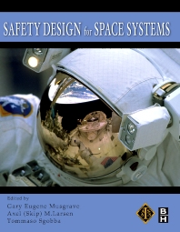 Cover image for Safety Design for Space Systems
