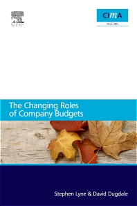 The Changing Roles of Company Budgets