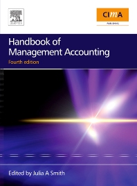 Handbook of Management Accounting - 4th Edition - ISBN: 9780750685962, 9780080942612