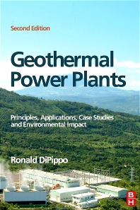 Geothermal Power Plants - 2nd Edition - ISBN: 9780750686204, 9780080554761