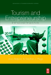 Tourism and Entrepreneurship - 1st Edition - ISBN: 9780750686358