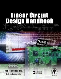 Cover image for Linear Circuit Design Handbook