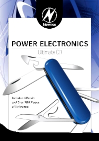 Newnes Power Electronics Ultimate CD