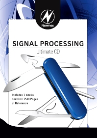 Newnes Signal Processing Ultimate CD