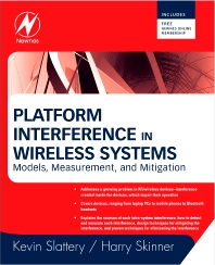 Cover image for Platform Interference in Wireless Systems