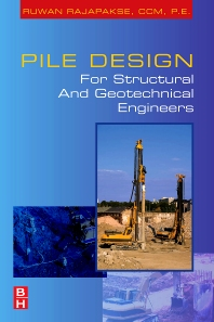 Pile Design and Construction Rules of Thumb - 1st Edition - ISBN: 9780750687638, 9780080559162