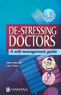 De-stressing Doctors - 1st Edition - ISBN: 9780750687836
