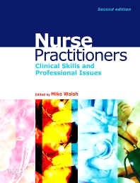 Cover image for Nurse Practitioners
