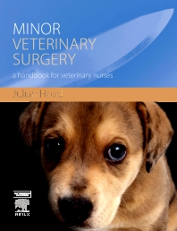 Cover image for Minor Veterinary Surgery