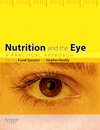 Cover image for Nutrition and the Eye