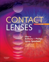 Contact Lenses - 5th Edition - ISBN: 9780750688185, 9780702035074