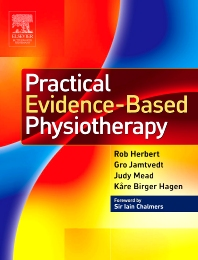 Cover image for Practical Evidence-Based Physiotherapy