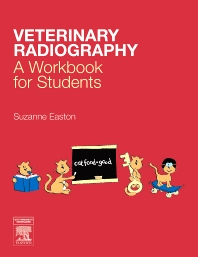 Cover image for Veterinary Radiography