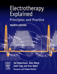 Cover image for Electrotherapy Explained