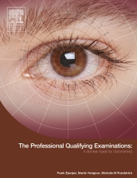 Cover image for The Professional Qualifying Examinations