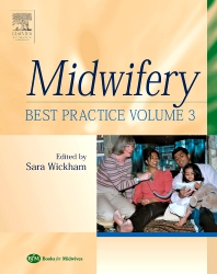 Cover image for Midwifery: Best Practice, Volume 3