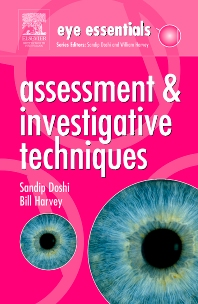 Cover image for Eye Essentials: Assessment & Investigative Techniques