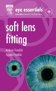 Cover image for Eye Essentials:  Soft Lens Fitting