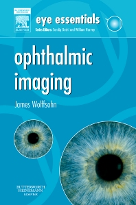 Cover image for Eye Essentials:  Ophthalmic Imaging