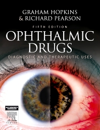Cover image for Ophthalmic Drugs