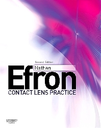 Contact Lens Practice - 2nd Edition - ISBN: 9780750688697, 9780702047633