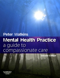 Cover image for Mental Health Practice