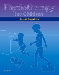 Cover image for Physiotherapy for Children