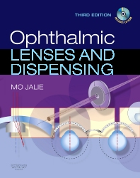 Cover image for Ophthalmic Lenses & Dispensing