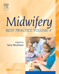 Cover image for Midwifery: Best Practice, Volume 4