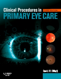 Clinical Procedures in Primary Eye Care - 3rd Edition - ISBN: 9780750688963, 9780702039249
