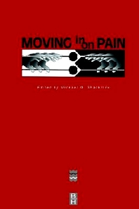 Cover image for Moving in on Pain