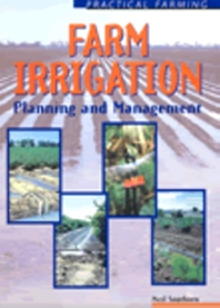 Farm Irrigation - 1st Edition - ISBN: 9780750689373, 9780080548654
