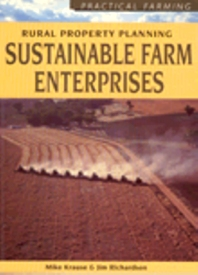Sustainable Farm Enterprises, 1st Edition,Jim Richardson,ISBN9780750689397