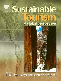 Sustainable Tourism - 2nd Edition - ISBN: 9780750689465