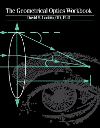 Cover image for The Geometrical Optics Workbook