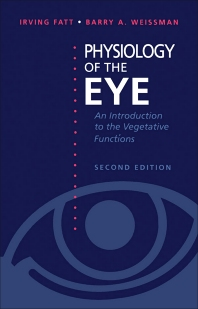 Physiology of the Eye - 2nd Edition - ISBN: 9780750690850, 9781483163697