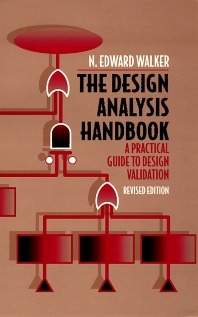 Cover image for The Design Analysis Handbook