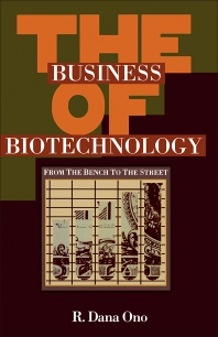 Cover image for Business of Biotechnology